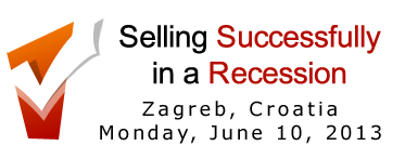 Sales Training in Zagreb, Croatia